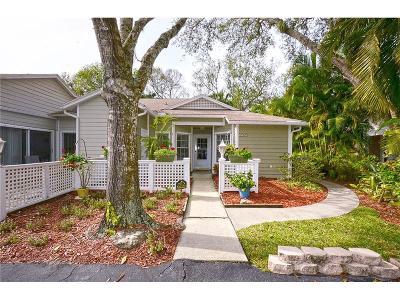 Vero Beach Condo/Townhouse For Sale: 1947 Sixty Oaks Lane