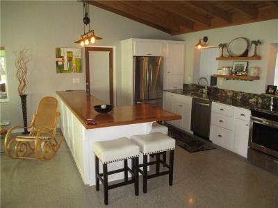 VERO BEACH Single Family Home For Sale: 4420 21st Street