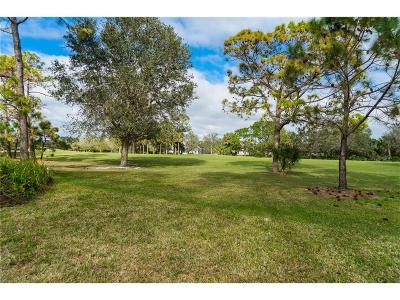 Vero Beach Residential Lots & Land For Sale: 5760 Turnberry Lane