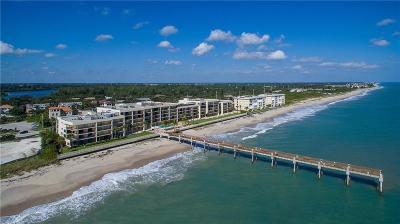 Vero Beach Condo/Townhouse For Sale: 4800 Highway A1a #116
