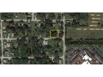 Vero Beach Residential Lots & Land For Sale: 1720 38th Place