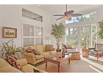 Vero Beach Single Family Home For Sale: 1304 Lake Bend Court