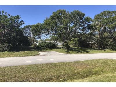 Vero Beach Residential Lots & Land For Sale: 1531 4th Court