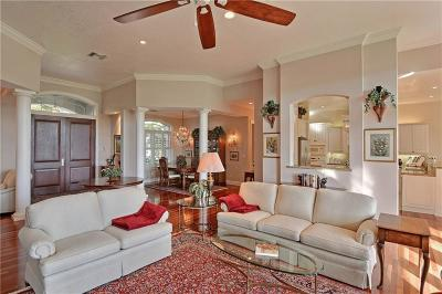 Vero Beach Single Family Home For Sale: 945 Wood Haven Lane SW