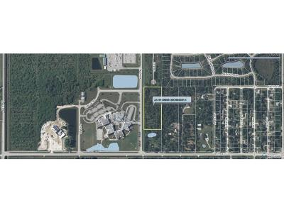 Vero Beach Residential Lots & Land For Sale: 5800 62nd Ave