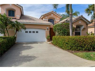 Vero Beach Condo/Townhouse For Sale: 5525 E Harbor Village Drive