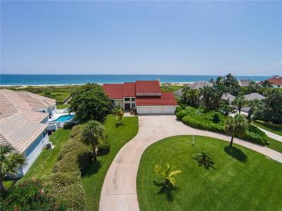 Vero Beach Single Family Home For Sale: 1290 Olde Doubloon Drive