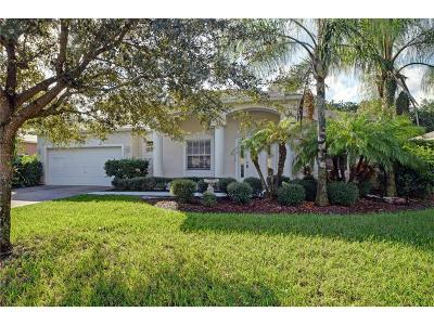 Vero Beach Single Family Home For Sale: 3643 2nd Place SW