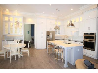 Indian River Shores Single Family Home For Sale: 512 Sable Oak Lane