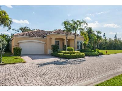 Vero Beach Single Family Home For Sale: 9440 E Maiden Court