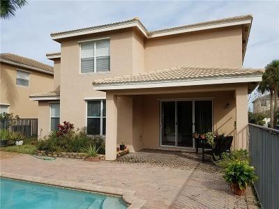 VERO BEACH Single Family Home For Sale: 1883 Grey Falcon Circle SW