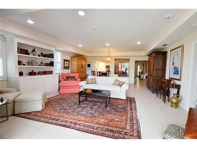 Vero Beach Condo/Townhouse For Sale: 4775 S Harbor Drive #208