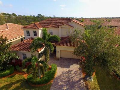 Vero Beach Single Family Home For Sale: 5590 53rd Avenue