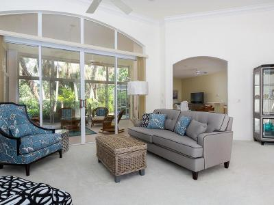 VERO BEACH Single Family Home For Sale: 160 N White Jewel Court