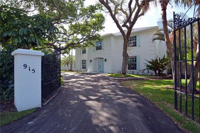 Vero Beach FL Single Family Home For Sale: $1,449,000