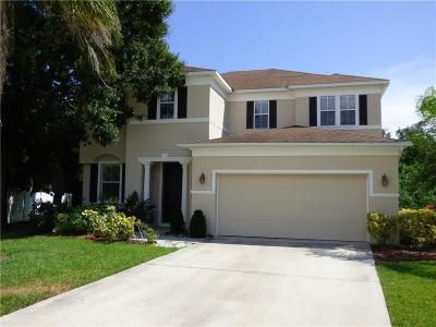Vero Beach Single Family Home For Sale: 6585 35th Place