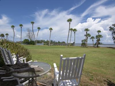 Single Family Home For Sale: 11390 S Indian River Drive