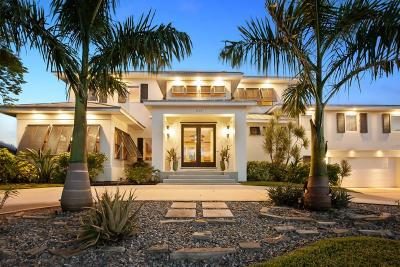 Indian Harbour Beach Single Family Home For Sale: 515 Andros Lane