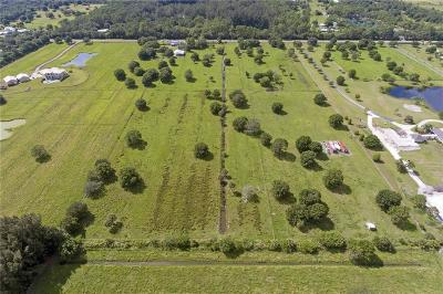 Vero Beach FL Residential Lots & Land For Sale: $475,000
