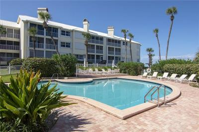 Vero Beach FL Condo/Townhouse For Sale: $549,500