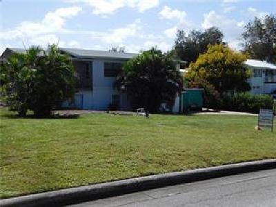 Sebastian Single Family Home For Sale: 8045 142nd Street