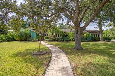Single Family Home For Sale: 548 Cross Creek Circle