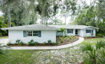 Single Family Home For Sale: 12365 Roseland Road