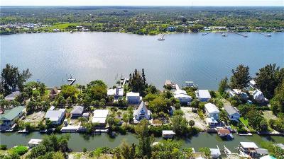 Grant Valkaria Single Family Home For Sale: 38 Vip #A