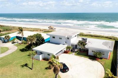 Indialantic Single Family Home For Sale: 1945 N Highway A1a