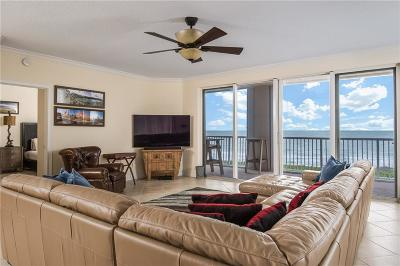 Condo/Townhouse For Sale: 4180 N Highway A1a #405B