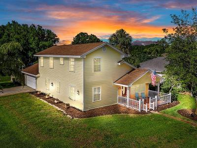 Single Family Home For Sale: 3820 6th Place