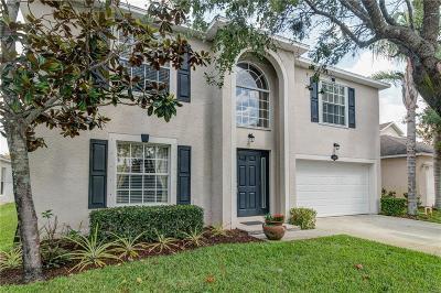 Single Family Home For Sale: 108 Morgan Circle