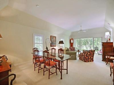 Single Family Home For Sale: 103 W Park Shores Circle #10W