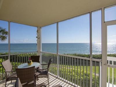 Condo/Townhouse For Sale: 8830 S Sea Oaks Way #106