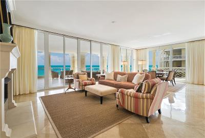Indian River Shores Single Family Home For Sale: 200 Beachview Drive #3S
