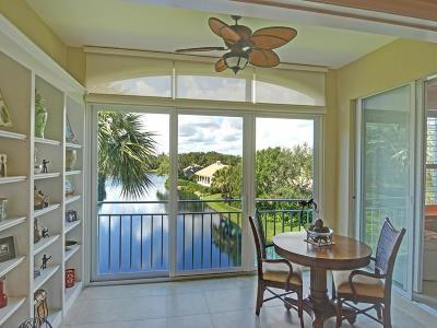 Indian River Shores Single Family Home For Sale: 100 Sable Oak Lane #303