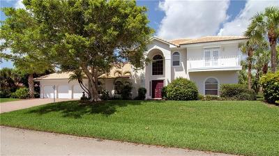 Single Family Home For Sale: 1141 Near Ocean Drive