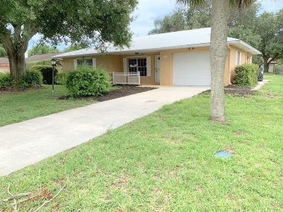 Single Family Home For Sale: 5865 24th Street
