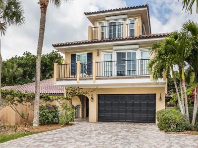 Vero Beach Single Family Home For Sale: 955 Treasure Lane
