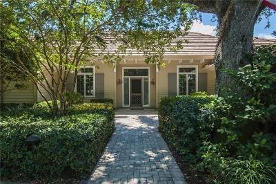 Single Family Home For Sale: 501 Marbrisa Drive