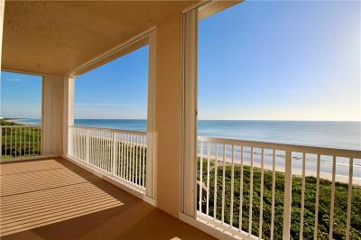 Condo/Townhouse For Sale: 4160 N Hwy A1a 601 #601