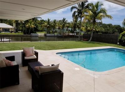 Single Family Home For Sale: 1646 Indian Bay Drive