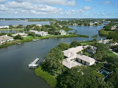Single Family Home For Sale: 730 Egret Pointe