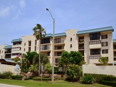 Condo/Townhouse For Sale: 4800 Highway A1a #307