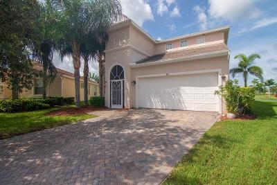 Single Family Home For Sale: 611 Calamondin Way