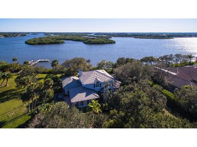 Shores Single Family Home For Sale: 120 Twin Island Reach