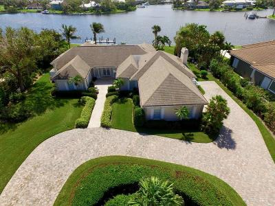 Moorings Single Family Home For Sale: 1895 Cutlass Cove Drive