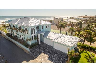 cocoa beach Single Family Home For Sale: 101 Atlantic Avenue