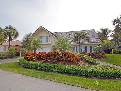 Castaway Cove Single Family Home For Sale: 1040 Beaumaris Way
