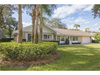 Vero Beach FL Single Family Home For Sale: $474,900